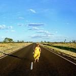 Run away 2008, 60 x 39
